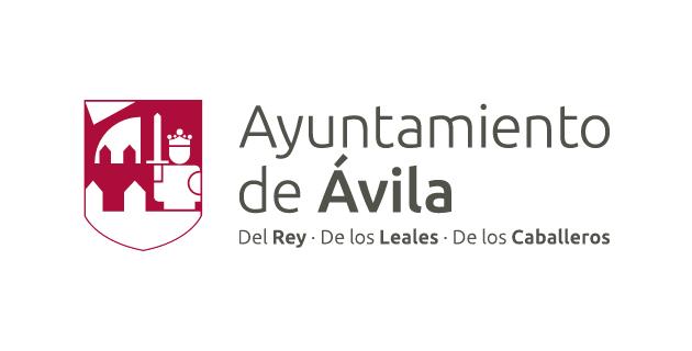 ayuntamiento de Ávila logo vector
