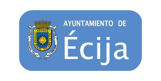ayuntamiento de Écija logo vector