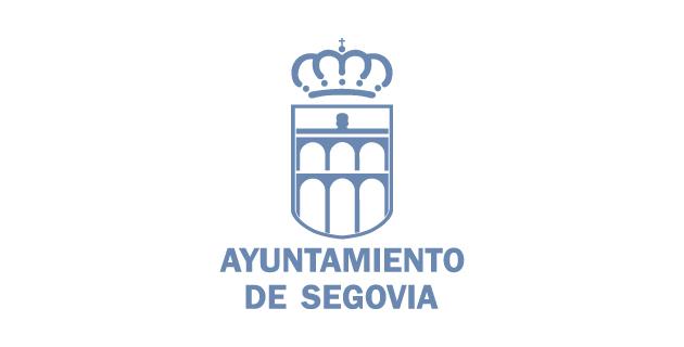 ayuntamiento de Segovia logo vector