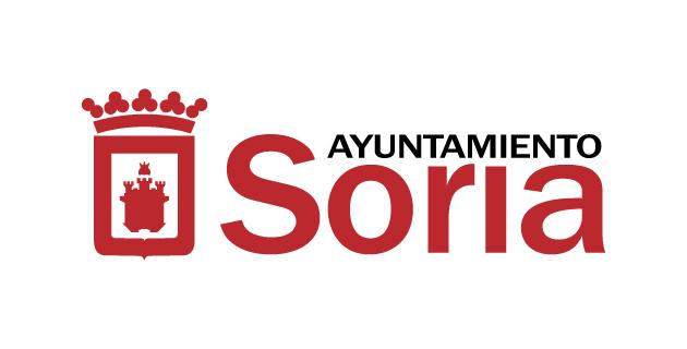 ayuntamiento de Soria logo vector