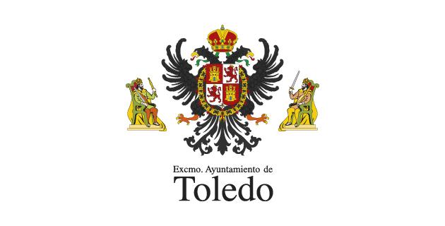 ayuntamiento de Toledo logo vector