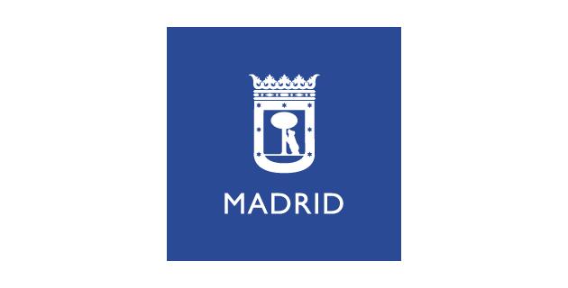 ayuntamiento de Madrid logo vector
