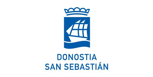ayuntamiento de San Sebastian logo vector