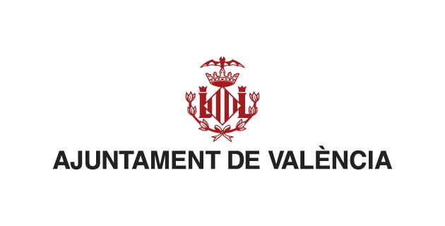Resultado de imagen de logo ayuntamiento de valencia