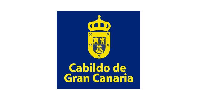 logo vector Cabildo de Gran Canaria