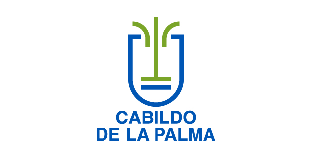 logo vector Cabildo La Palma