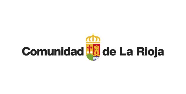 logo vector Comunidad de La Rioja