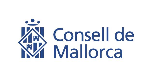 logo vector Consell de Mallorca