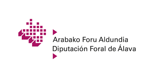 logo vector Diputación de Álava
