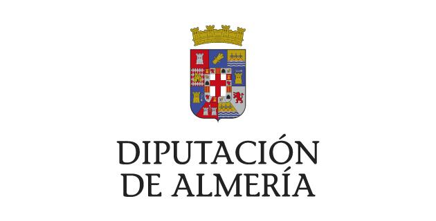 logo vector Diputación de Almería