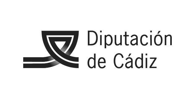 logo vector Diputación de Cádiz