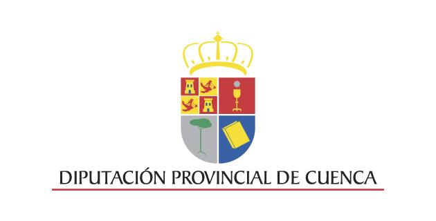 logo vector Diputación de Cuenca