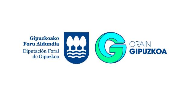 logo vector Diputación de Guipuzcoa