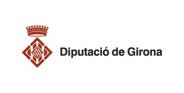 logo vector Diputación de Gerona