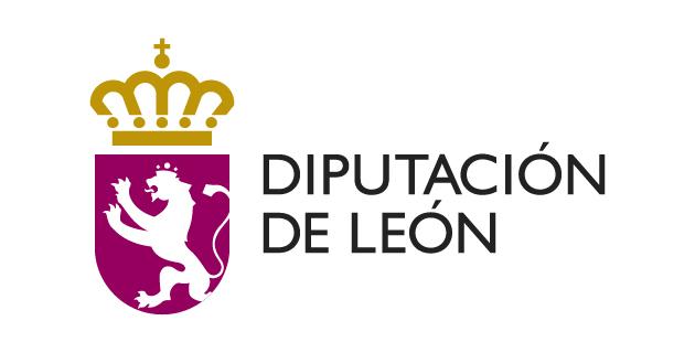 logo vector Diputación de León