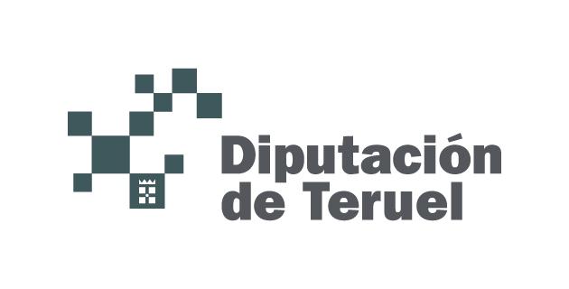 logo vector Diputación de Teruel