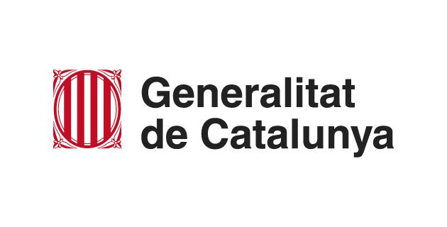 logo vector Generalitat Catalunya