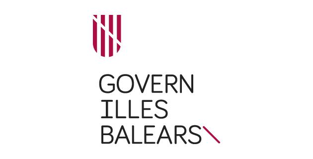 logo vector Govern de les Illes Balears
