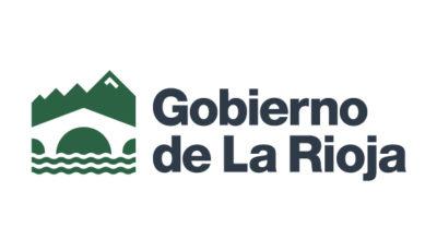 logo vector Gobierno de La Rioja