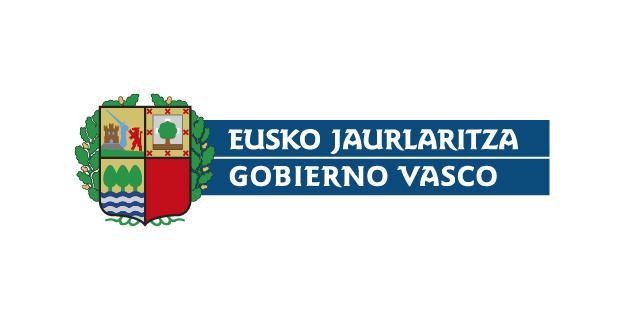 logo vector Gobierno Vasco