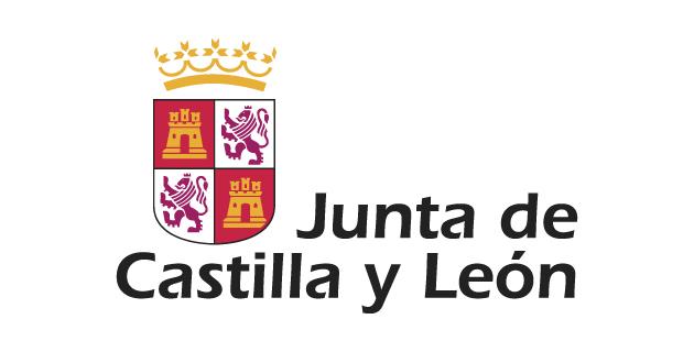 logo vector Junta de Castilla y León