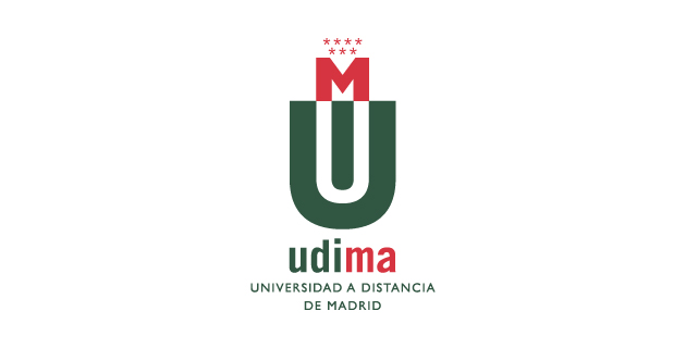 logo vector Universidad a Distancia de Madrid