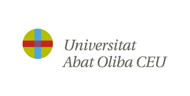logo vector Universidad Abat Oliba CEU