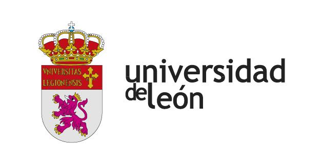 logo vector Universidad de León