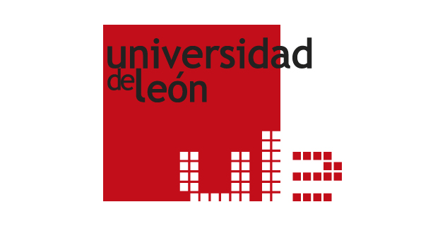 logo vector Universidad de León