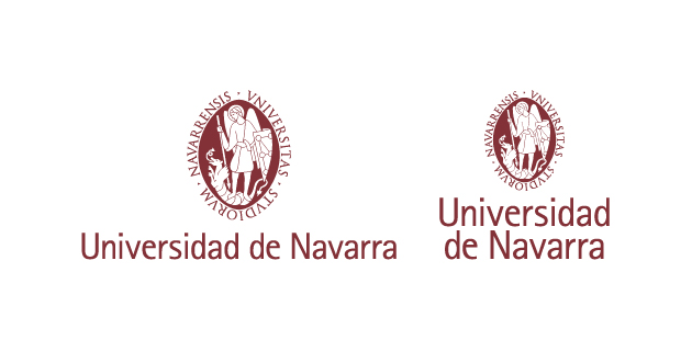 logo vector Universidad de Navarra