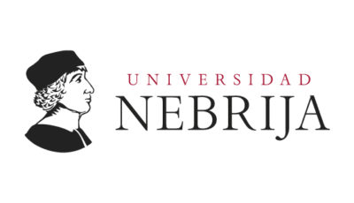 logo vector Universidad Antonio de Nebrija