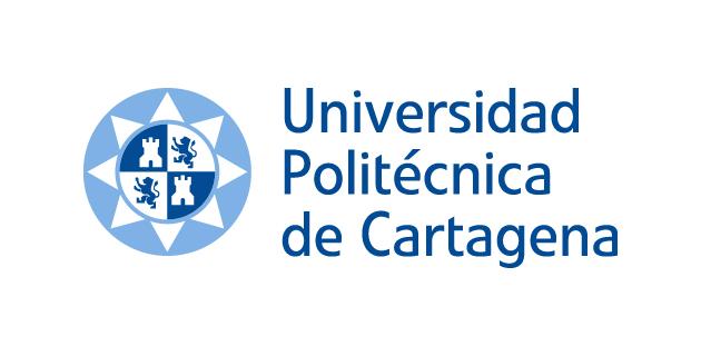 logo vector Universidad Politécnica de Cartagena