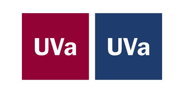 logo vector Universidad de Valladolid