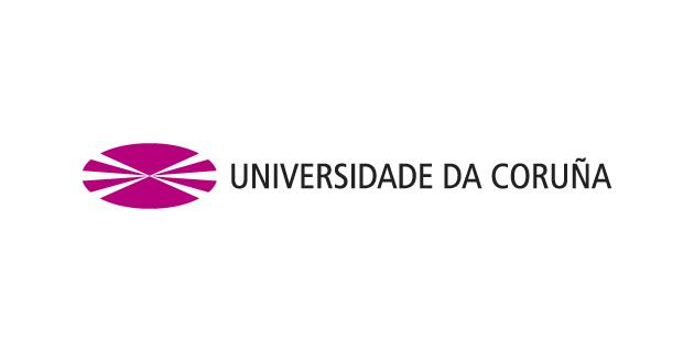 logo vector Universidade da Coruña