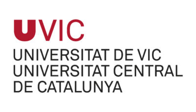 logo vector Universitat de Vic