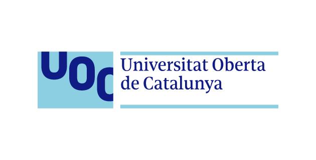 logo vector Universitat Oberta de Catalunya