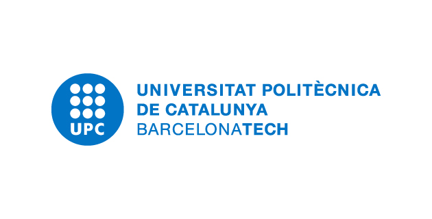 logo vector UPC Universitat Politecnica de Catalunya