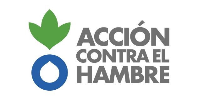 logo vector Acción Contra el Hambre