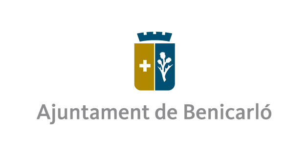 Logo vector ajuntament de benicarl vector logo for Oficina turismo castellon