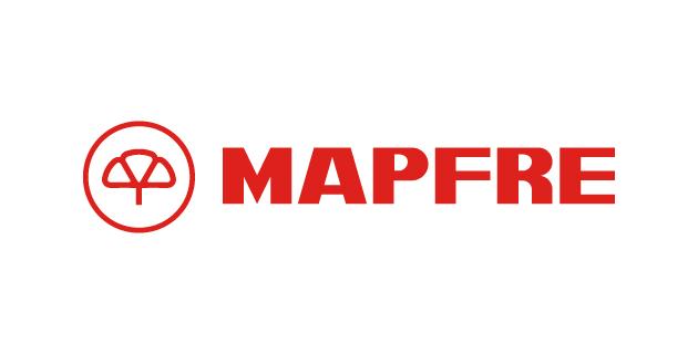 logo vector Mapfre
