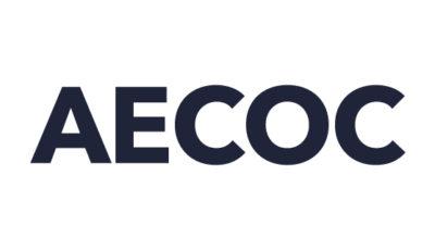 logo vector AECOC