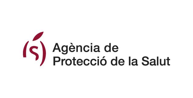 logo vector Agència de Protecció de la Salut
