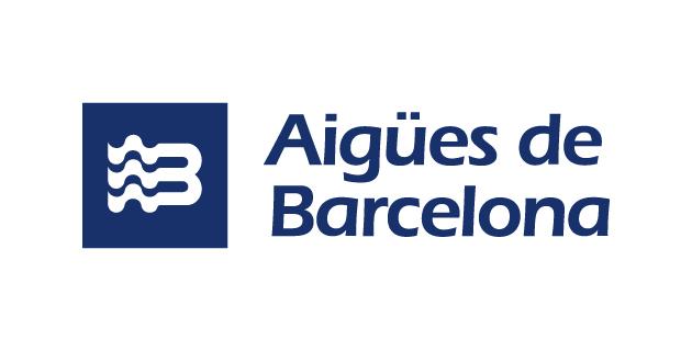logo vector Aigües de Barcelona