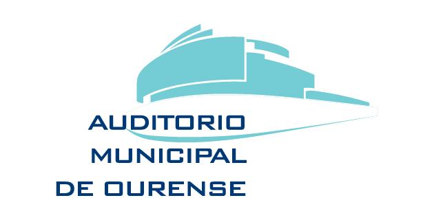 logo vector Auditorio Municipal de Ourense