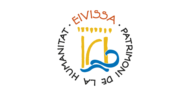 logo vector Eivissa Patrimoni de la Humanitat