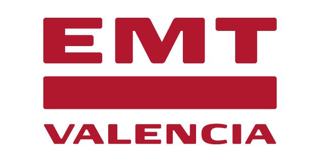 logo vector EMT Valencia