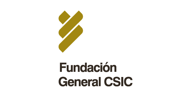 logo vector Fundación General CSIC