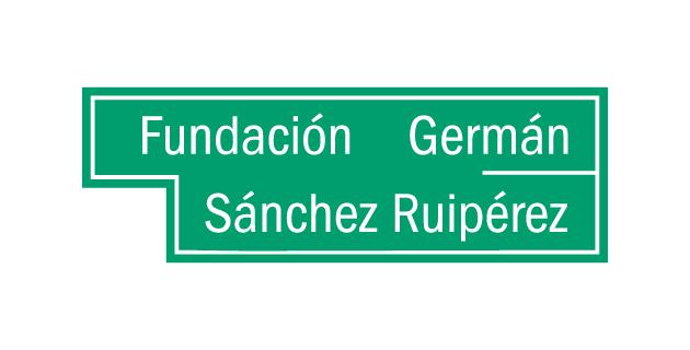 logo vector Fundación Germán Sánchez Ruipérez