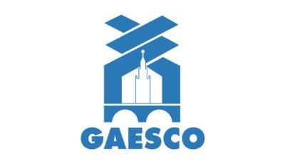 logo vector GAESCO