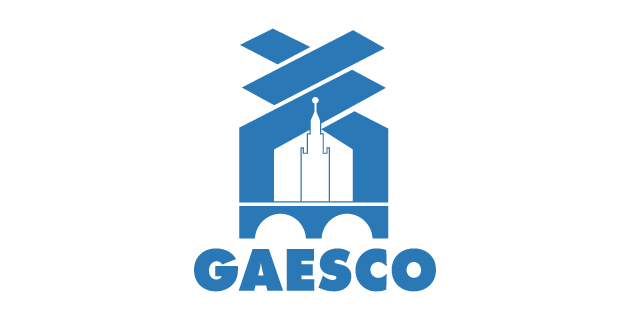 logo vector GAESCO
